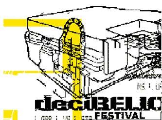 deciBELIO is coming!!